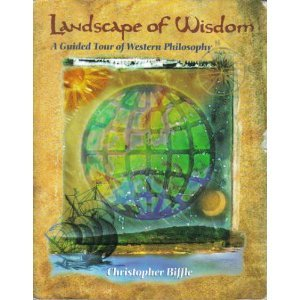 Landscape of Wisdom A Guided Tour of Western Philosophy  1999 edition cover
