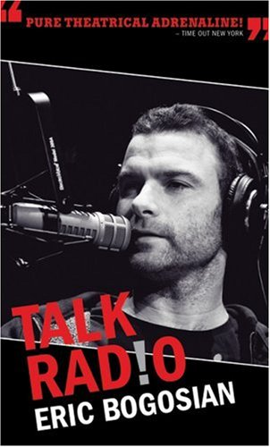 Talk Radio   2007 9781559363242 Front Cover