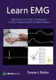 Learn Emg: An Interactive Quiz Approach to Electrodiagnostic Interpretation  2014 edition cover