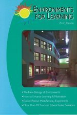 Environments for Learning   2003 edition cover