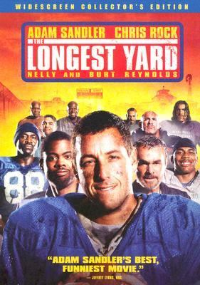 The Longest Yard (Widescreen Edition) System.Collections.Generic.List`1[System.String] artwork
