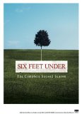 Six Feet Under - The Complete Second Season System.Collections.Generic.List`1[System.String] artwork