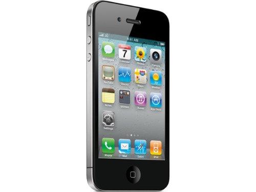 Apple iPhone 4S - 16GB - Black (Sprint) product image