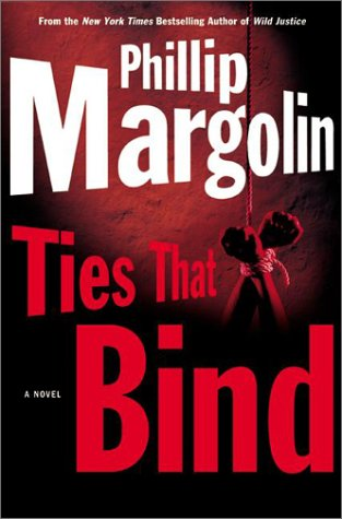 Ties That Bind   2003 9780060083243 Front Cover