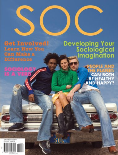 Soc  2009 edition cover