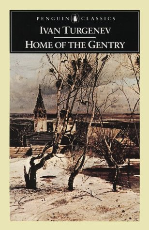 Home of the Gentry   1970 9780140442243 Front Cover