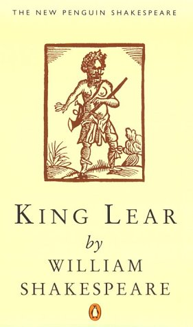 King Lear   1998 edition cover