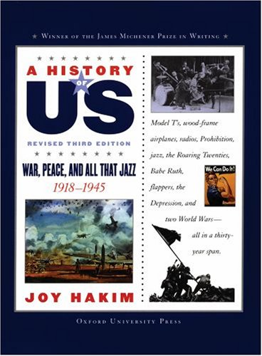 All the People since 1945  2nd 2006 (Revised) edition cover