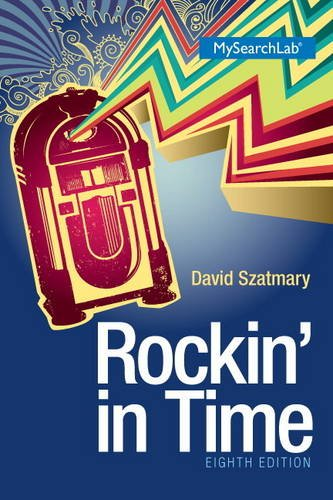 Rockin in Time  8th 2014 edition cover