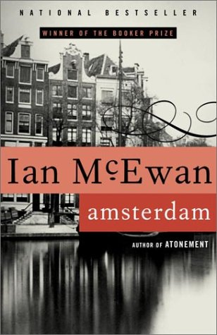 Amsterdam  N/A edition cover