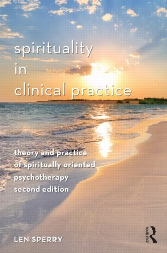 Spirituality in Clinical Practice Theory and Practice of Spiritually Oriented Psychotherapy 2nd 2011 (Revised) edition cover