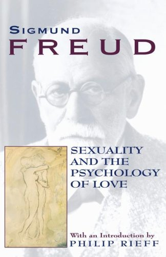 Sexuality and the Psychology of Love   1997 edition cover
