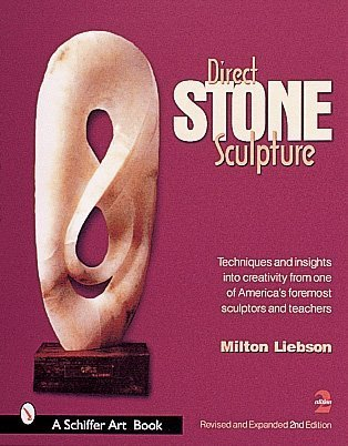 Direct Stone Sculpture  2nd 2001 (Revised) edition cover