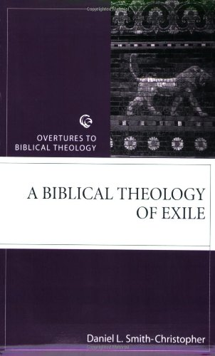 Biblical Theology of Exile   2002 edition cover