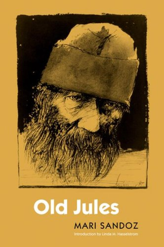 Old Jules (Third Edition)  2nd 2005 edition cover