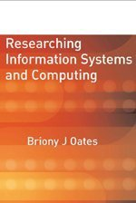 Researching Information Systems and Computing   2006 edition cover