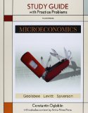 Microeconomics  N/A edition cover