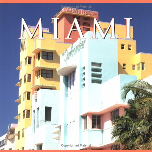 Miami   2005 9781552857243 Front Cover