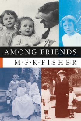 Among Friends   2004 edition cover