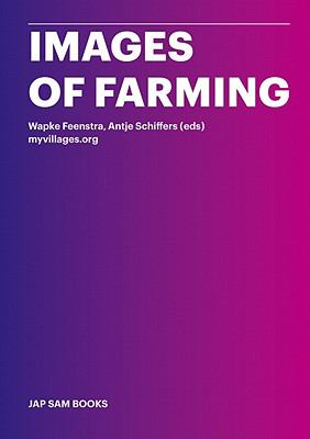 Images of Farming  0 edition cover