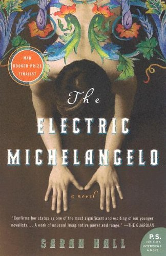 Electric Michelangelo   2005 edition cover