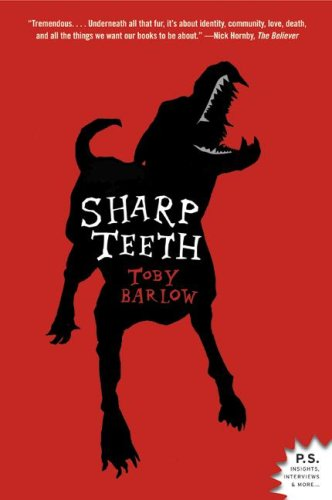 Sharp Teeth  N/A edition cover