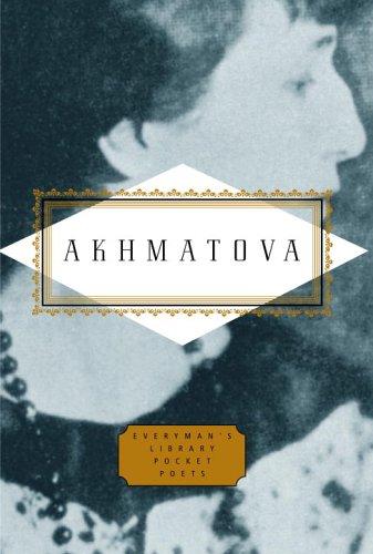 Akhmatova   2006 edition cover