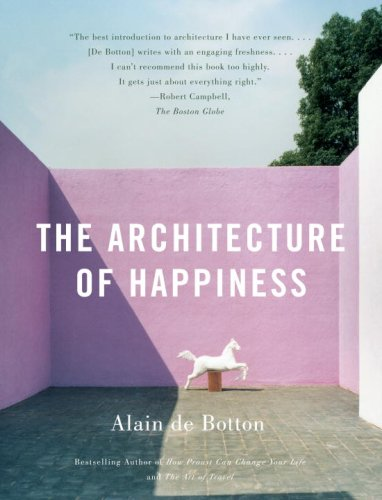 Architecture of Happiness  N/A edition cover