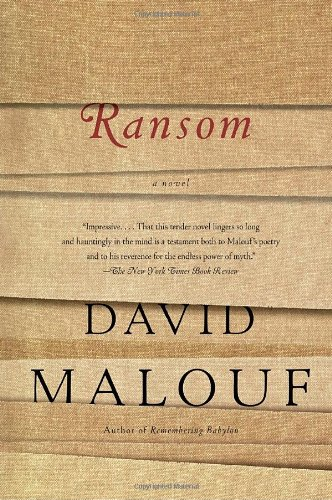 Ransom  N/A edition cover