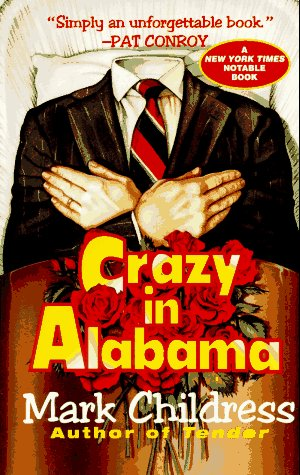 Crazy in Alabama  Reprint edition cover