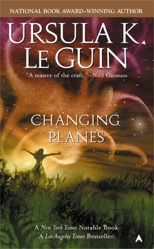 Changing Planes   2003 edition cover