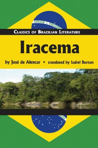 Iracema   2006 edition cover