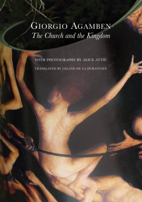 Church and the Kingdom   2012 edition cover