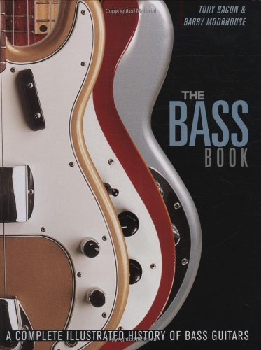 Bass Book   2008 (Revised) 9780879309244 Front Cover