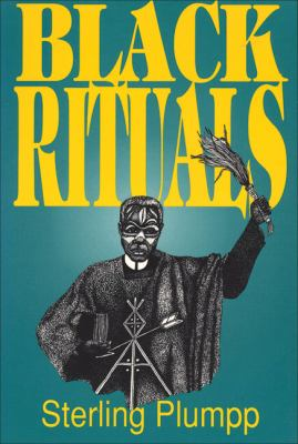 Black Rituals  N/A 9780883780244 Front Cover