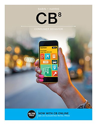 CB + CB Online, 6-month Access:   2017 9781305577244 Front Cover