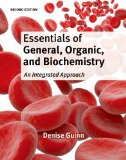 Essentials of General, Organic, and Biochemistry  2nd 2014 (Revised) edition cover