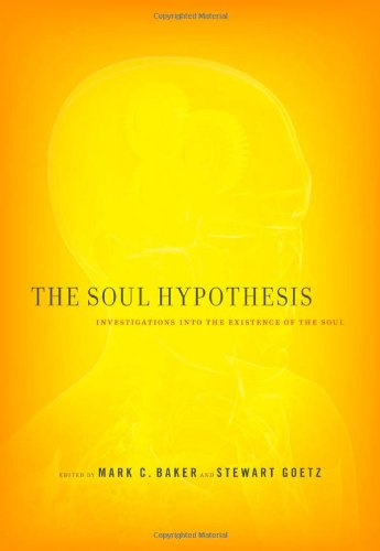 Soul Hypothesis Investigations into the Existence of the Soul  2011 edition cover