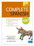 Complete Spanish   2013 edition cover