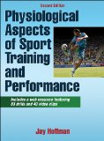 Physiological Aspects of Sport Training and Performance  2nd 2014 edition cover