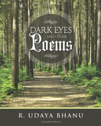 Dark Eyes and Other Poems:   2014 9781490703244 Front Cover