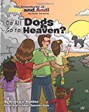 Do All Dogs Go to Heaven?  N/A 9781493616244 Front Cover