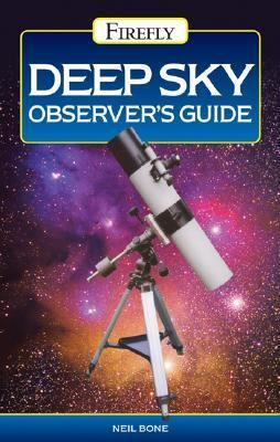 Deep Sky Observer's Guide   2005 9781554070244 Front Cover