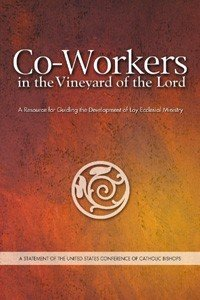Co-Workers in the Vineyard of the Lord   2005 edition cover