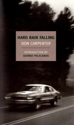 Hard Rain Falling   2009 edition cover