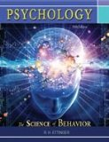 PSYCHOLOGY:SCIENCE...(LOOSE)-W N/A edition cover