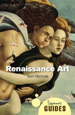Renaissance Art A Beginner's Guide  2010 edition cover