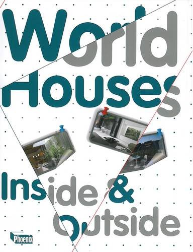 World Houses: Inside & Outside  0 edition cover