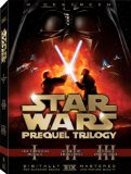Star Wars Prequel Trilogy (Widescreen Edition) System.Collections.Generic.List`1[System.String] artwork
