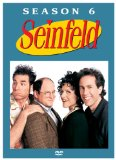 Seinfeld: Season Six System.Collections.Generic.List`1[System.String] artwork